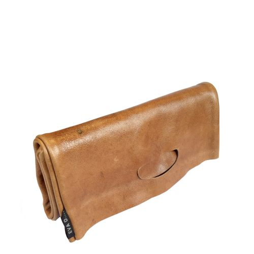 Cluth leather camel